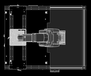 ixrd robot configuration