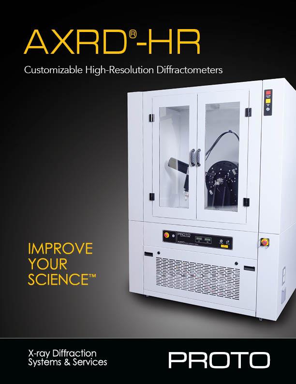 high-resolution brochure