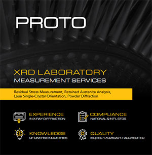 lab services brochure cover