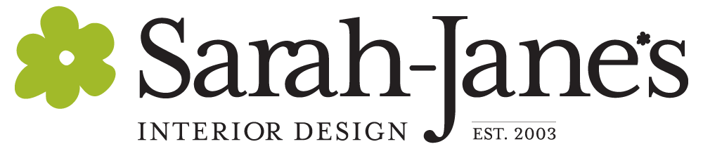 Sarah Jane Interior -  logo