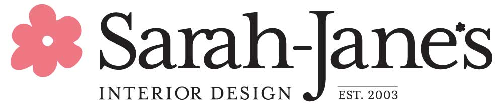 Sara Jane Interior -  logo