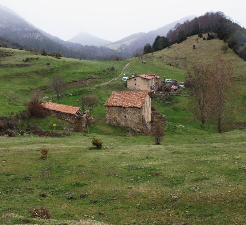 Excursionisme Campdevànol - Saltor