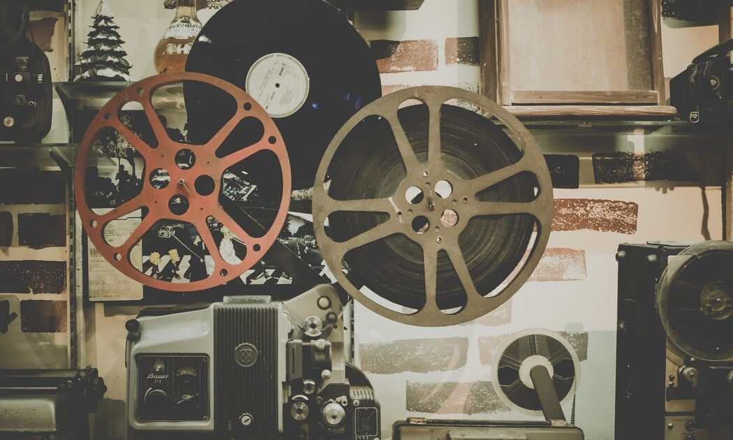 The Existential Angst of Film Music