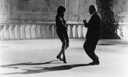 Fellini's nightmares and 8 ½