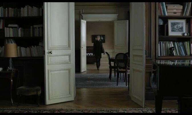 The Doors of Michael Haneke