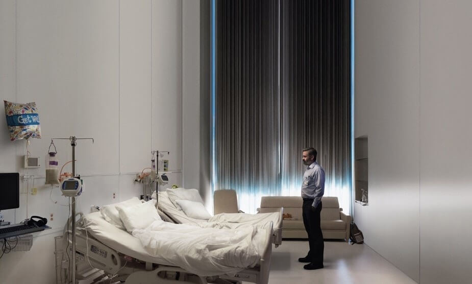 Beating Heart Cinematography: The Killing of a Sacred Deer