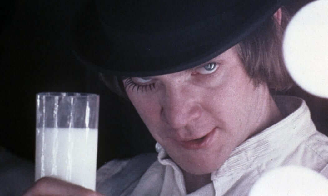 The appy polly loggy of a droog