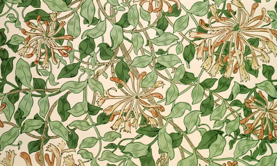 William Morris in Love