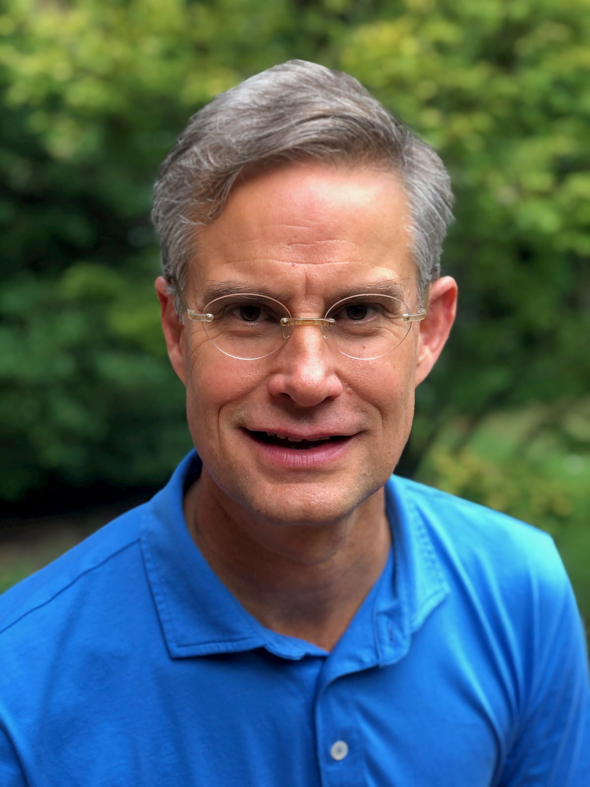 Howard Graham, Executive Director of The Center - Memphis