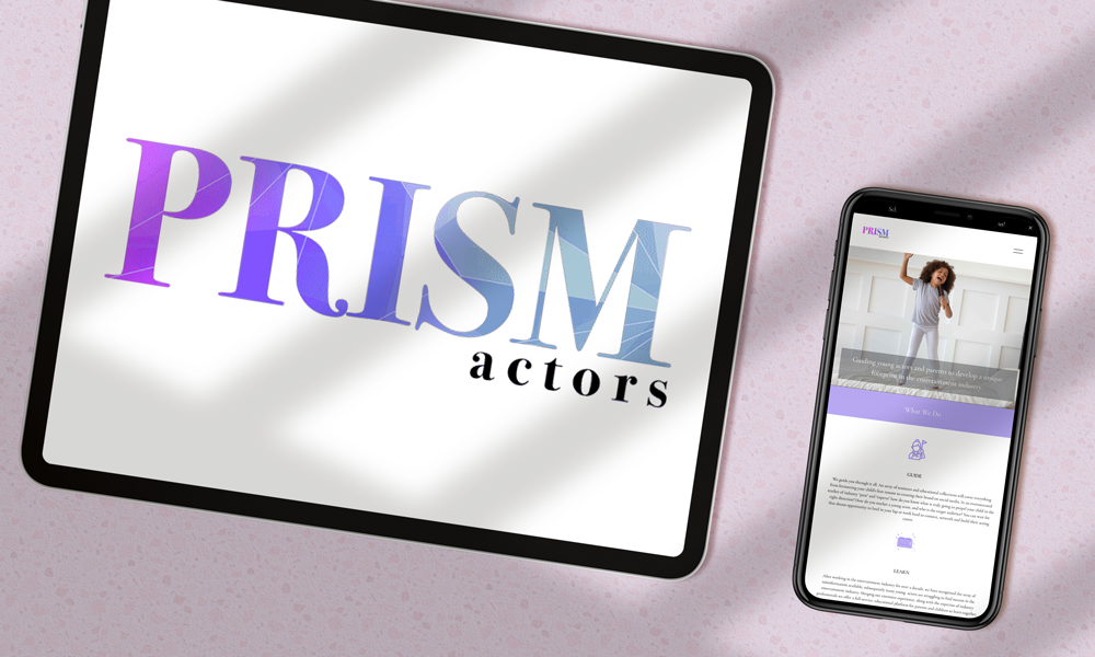 Prism Actors