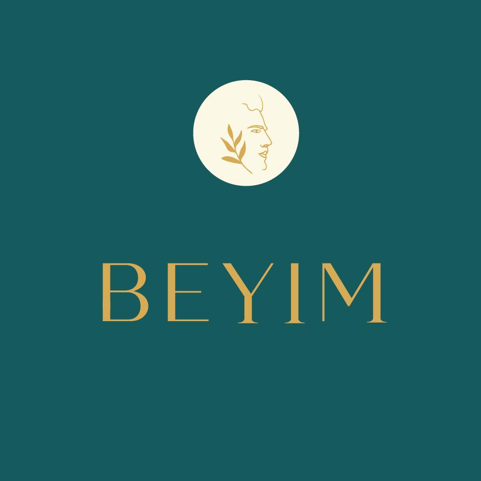 Beyim logo sketch #1