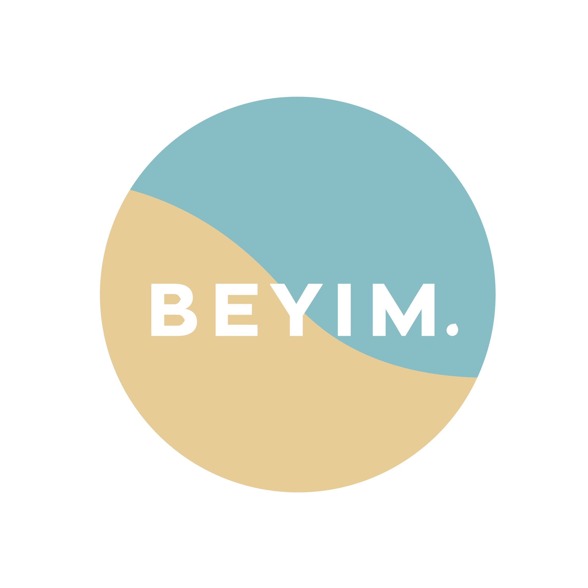 Beyim logo final logo mark #2
