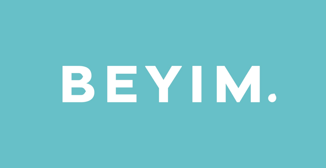 Beyim logo final logo