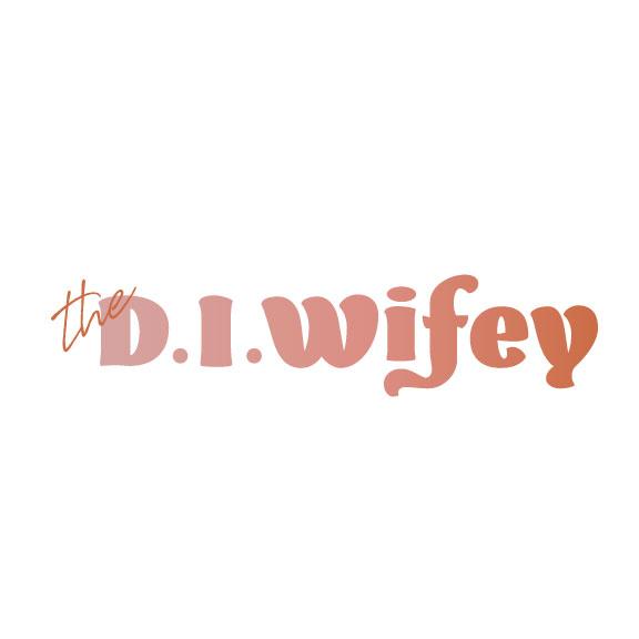 DIWifey logo sketch #2