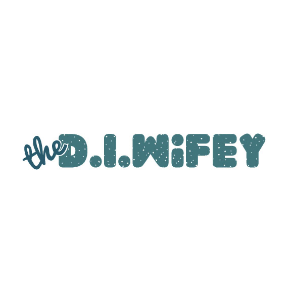 DIWifey logo sketch #4