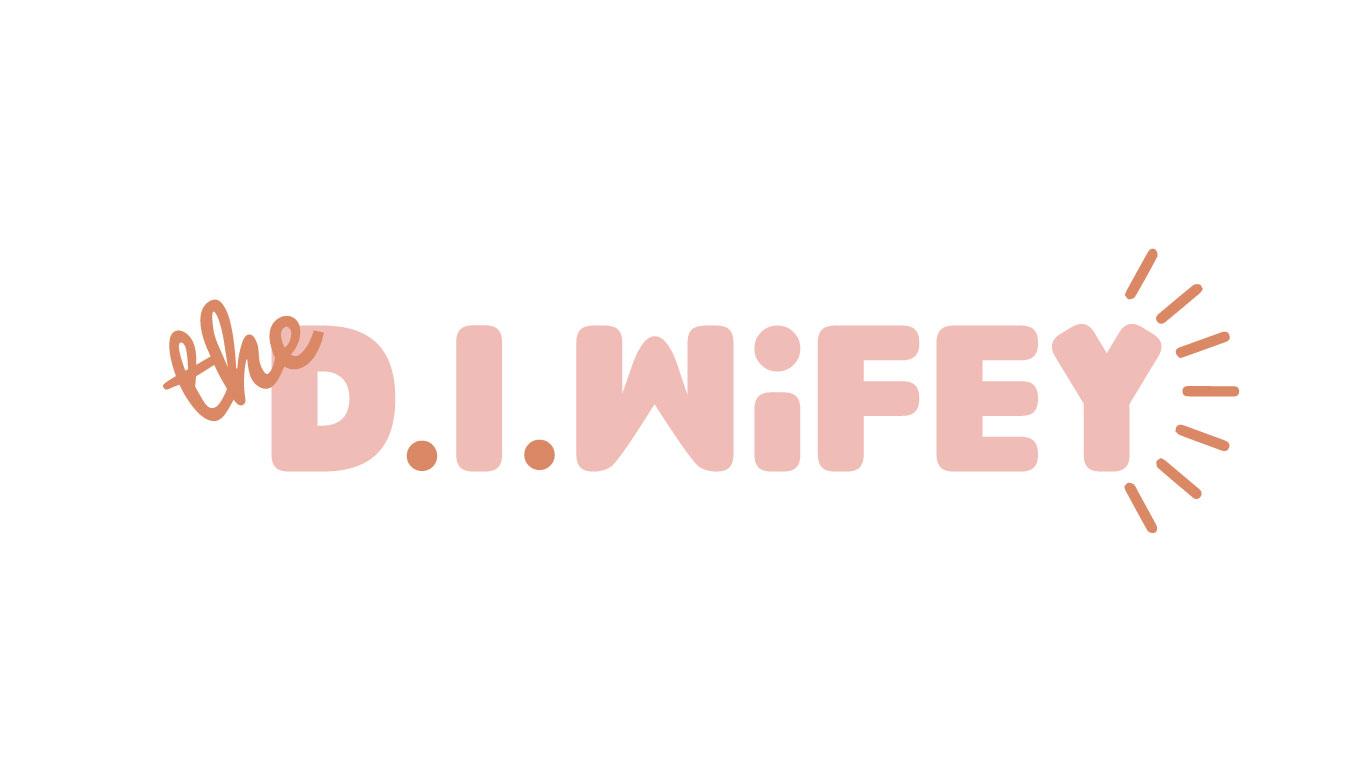 DIWifey logo final