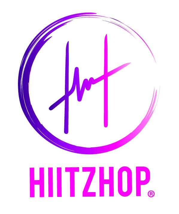 HIITZHOP logo final logo