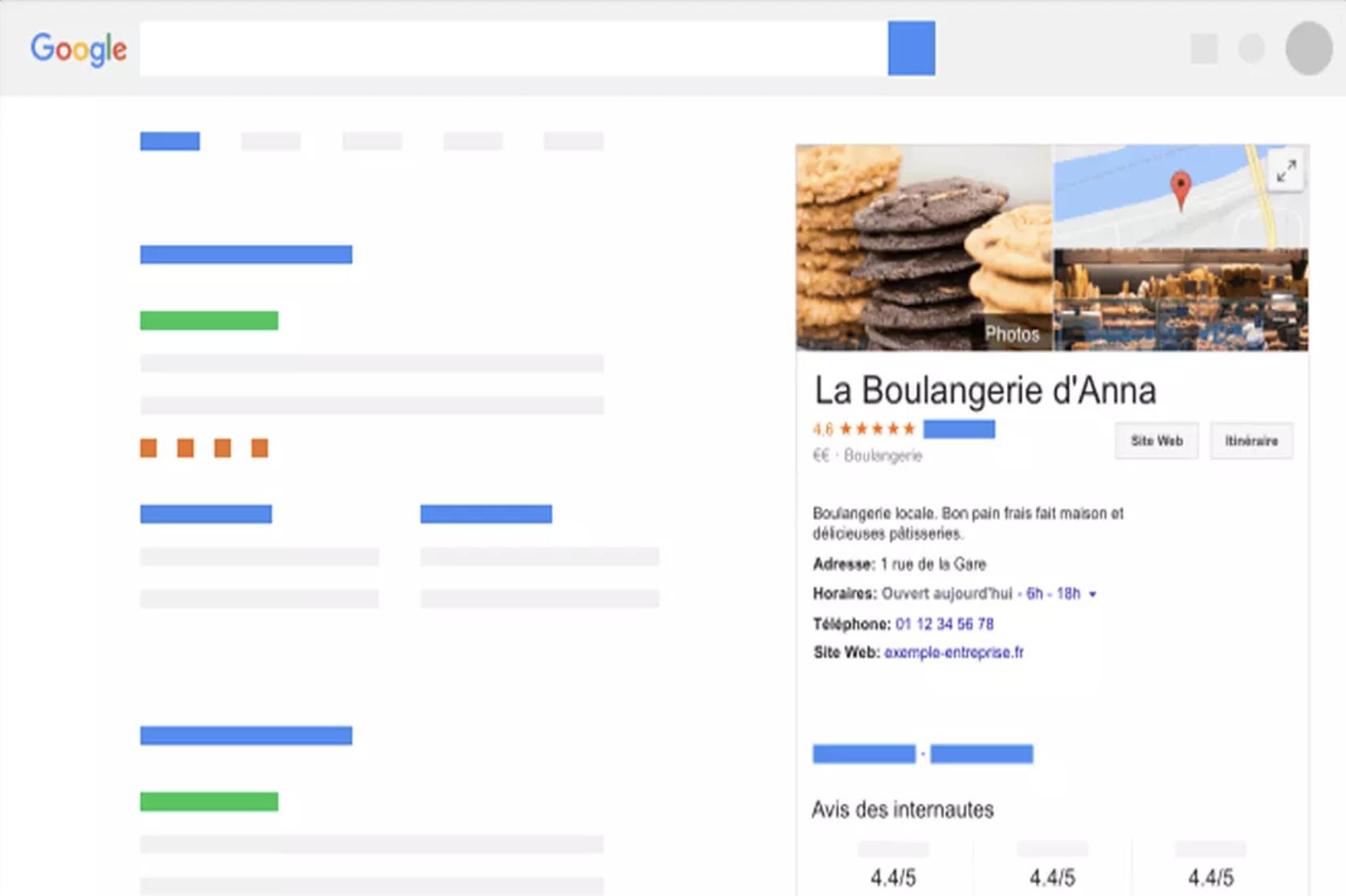 Google my business - qu'est ce que c'est ?