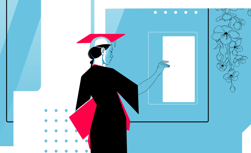 Tips for Design Graduates