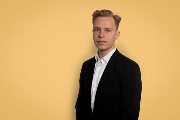 Emil Törnblad Hansen