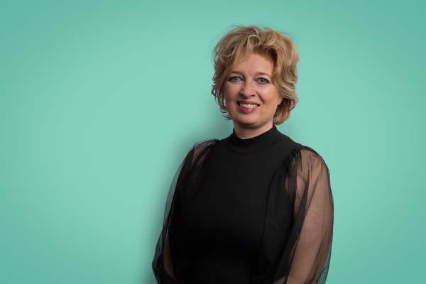Ann Delff Brinchmann