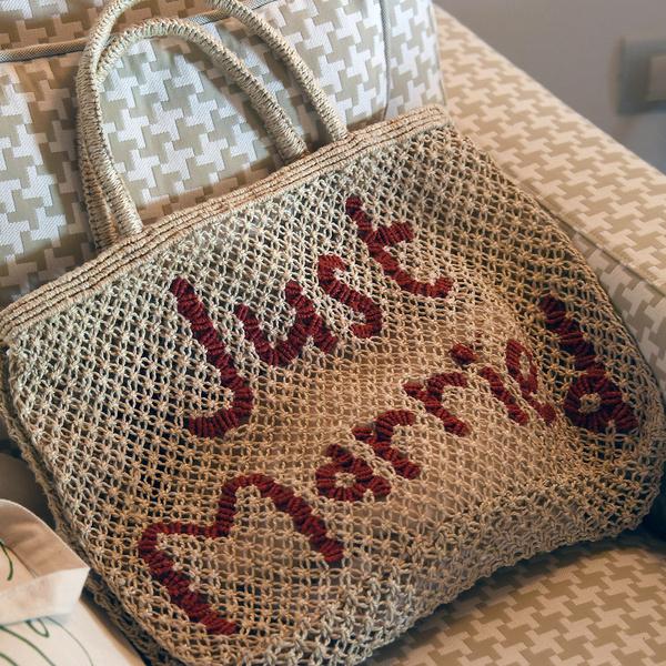 foto borsa matrimonio