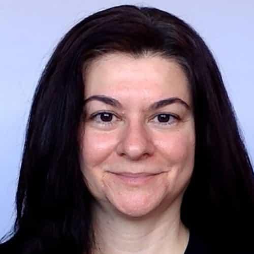 Michelina DiNunno headshot