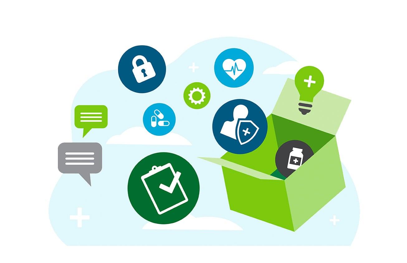 health and dental insurance
