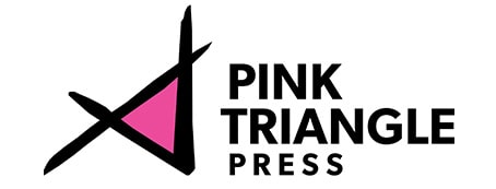 company logo for Pink
