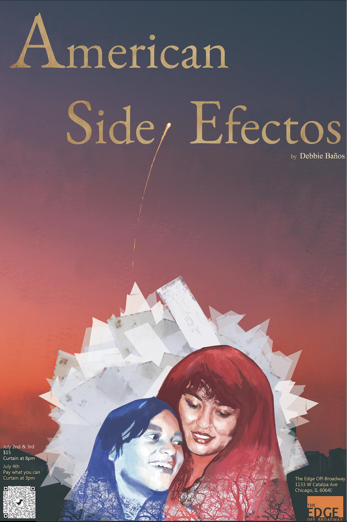 Debbie Baños Presents American Side Efectos