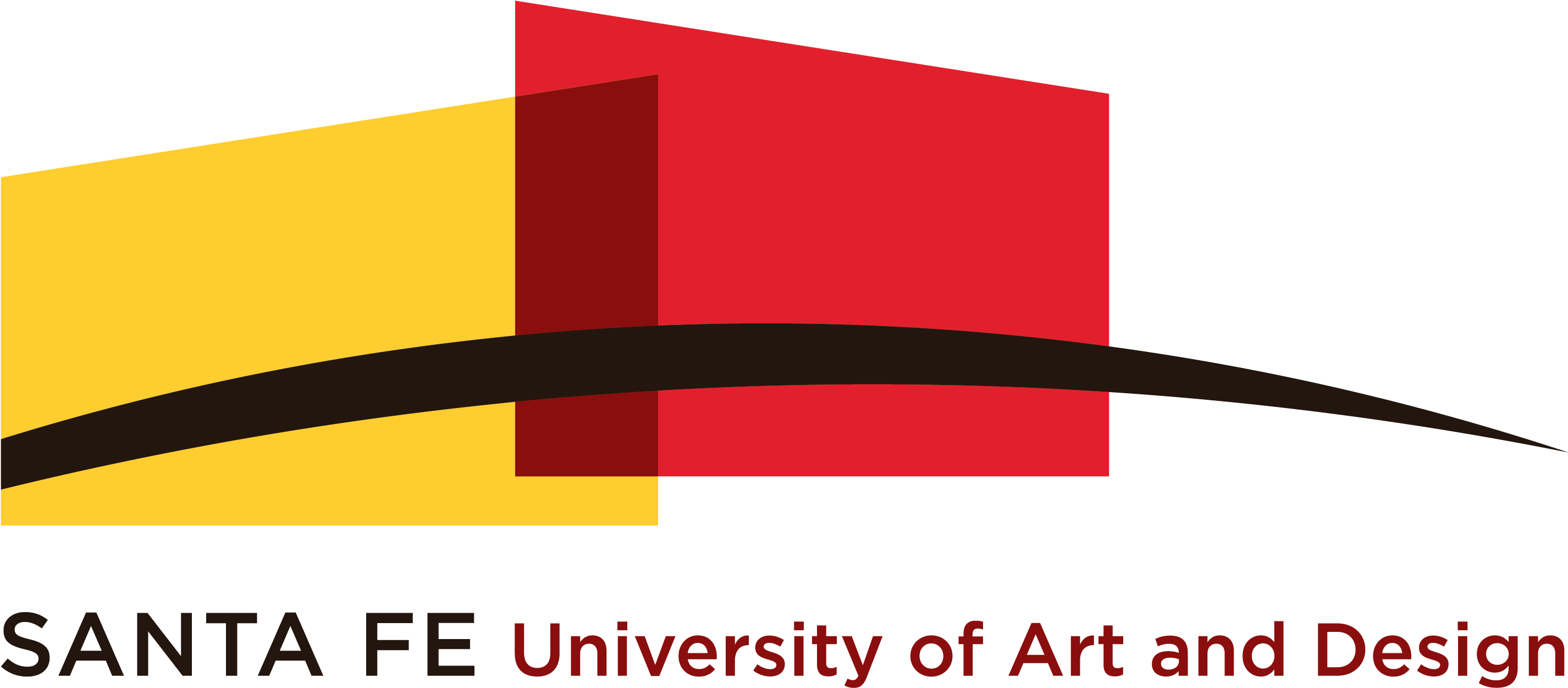 Marcos Hiller Formação de Estrategistas de Marca Logotipo Santa Fe University of Art and Design