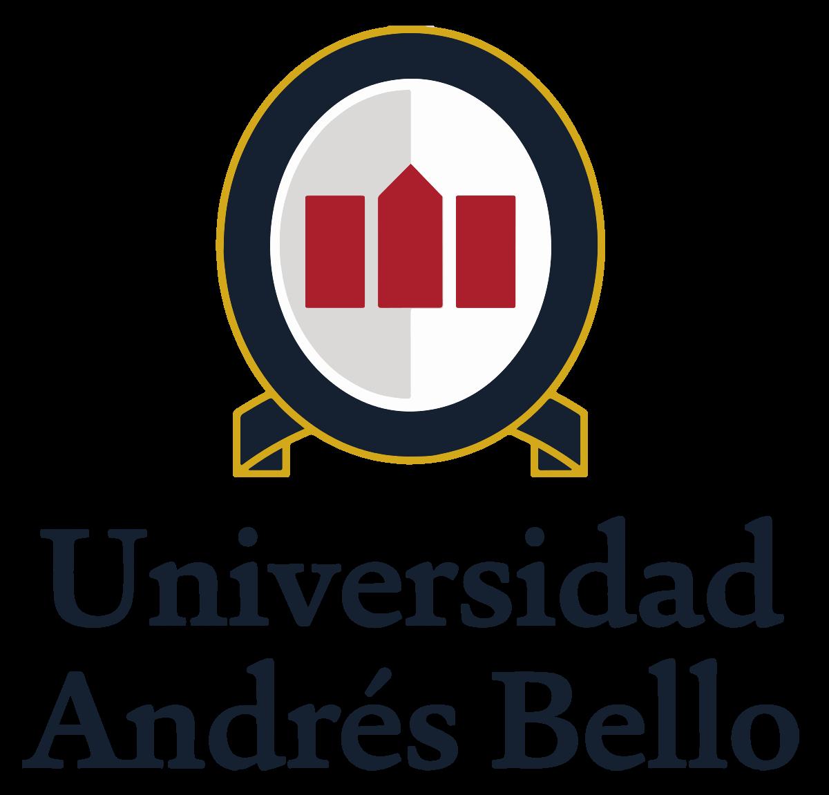 Marcos Hiller Formação de Estrategistas de Marca Logotipo Universidad Nacional Andres Bello