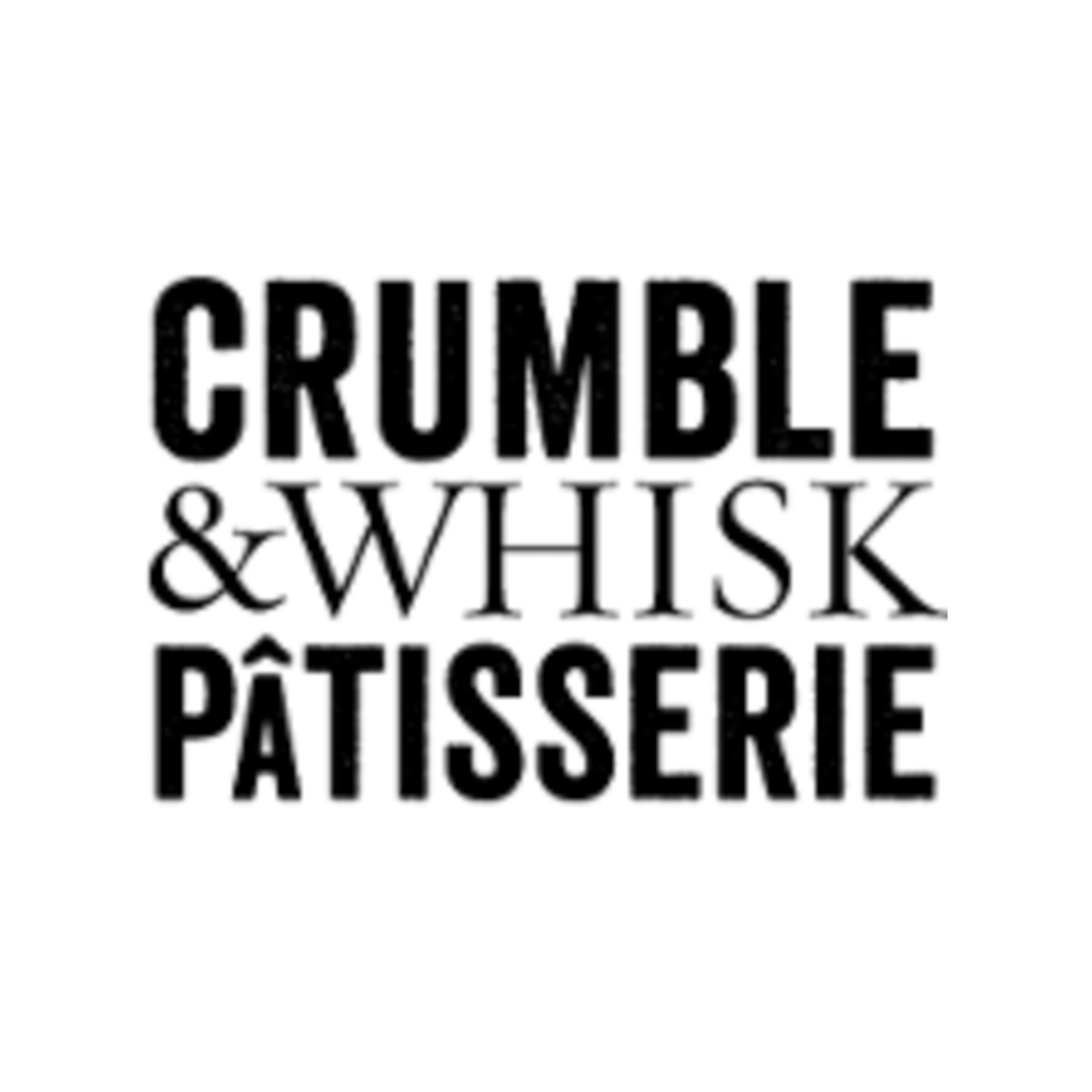 Crumble&Whisk