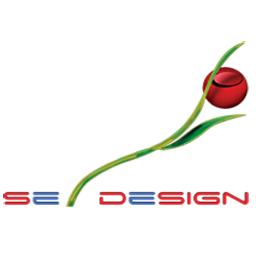 SE Design logo