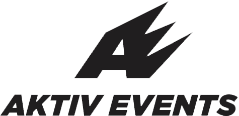 Aktiv Events Logo
