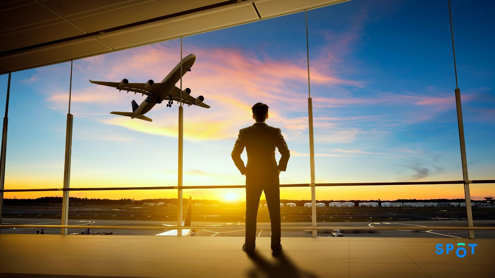 Airport parking, it's time to redefine the travel experience
