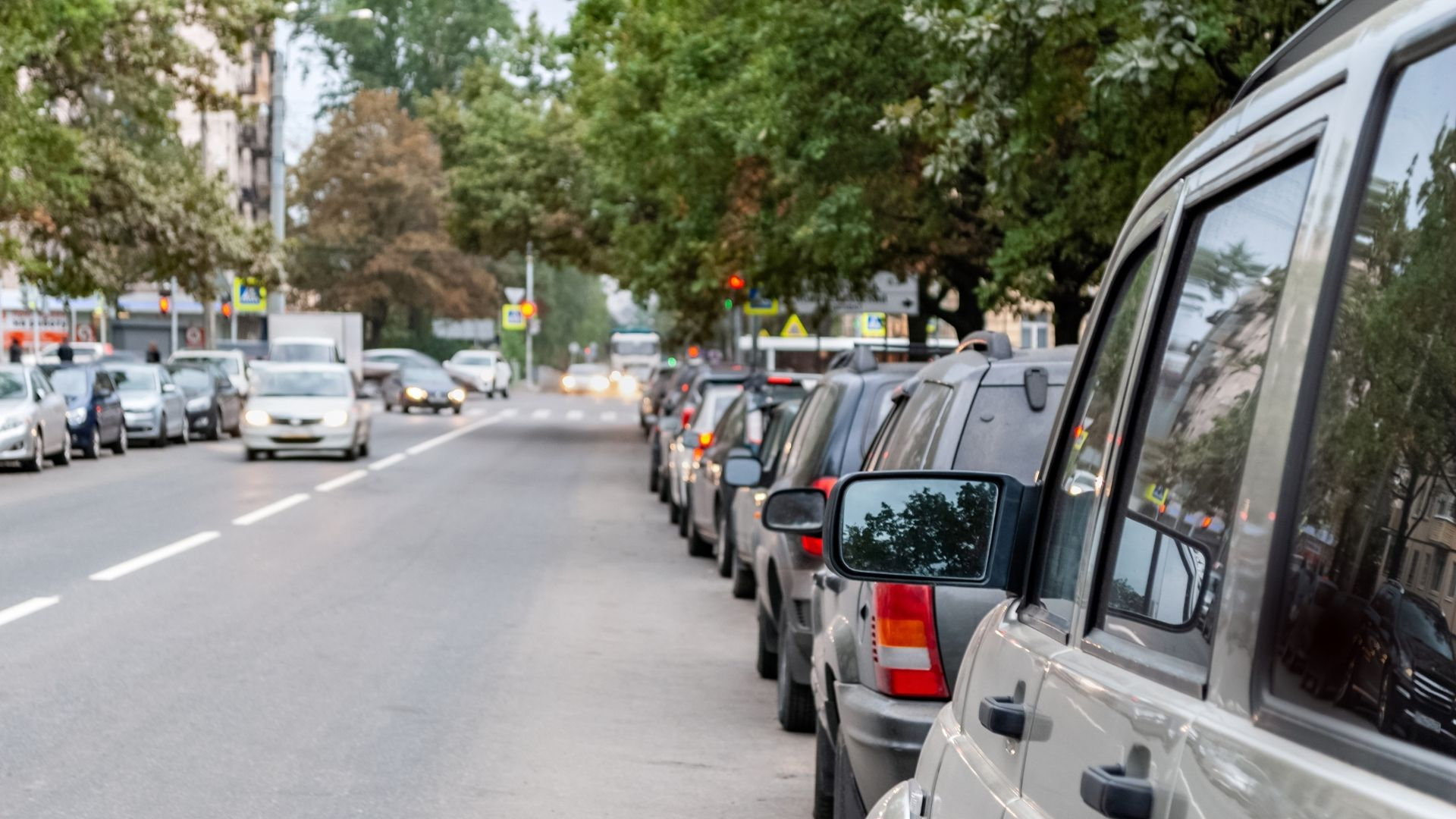 9 Ways Curb Data Can Help Enhance The Parking and Mobility Experience