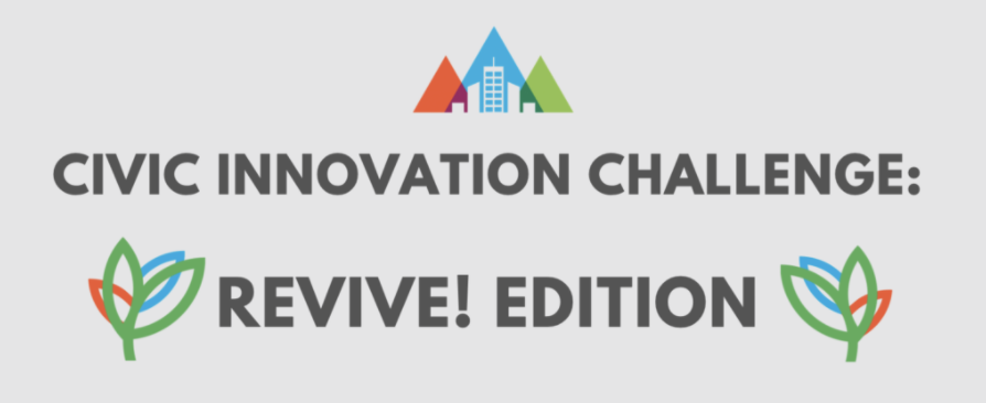 Gold for Startup in Colorado Smart Cities Challenge!