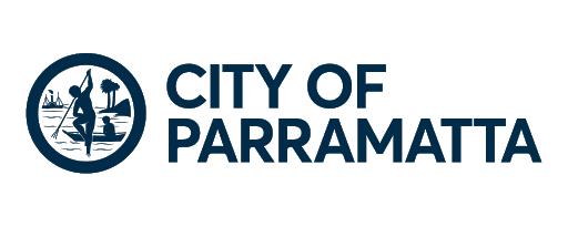 City of Parramatta icon, a partner of Spot Parking