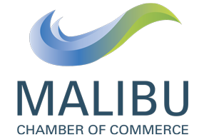 Malibu Chamber of Commerce logo, a partner of Spot Parking
