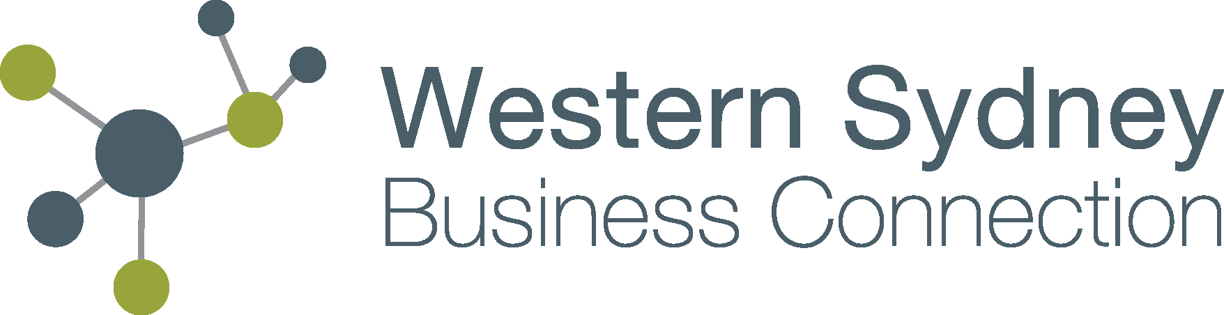 Western Sydney Business Conection