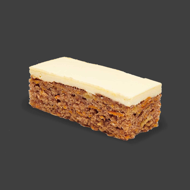 Carrot Cake Tray