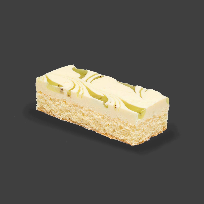 Kiwifruit Green & Gold Cheesecake