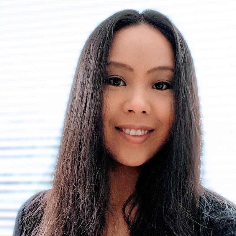 Lucy Cao profile image