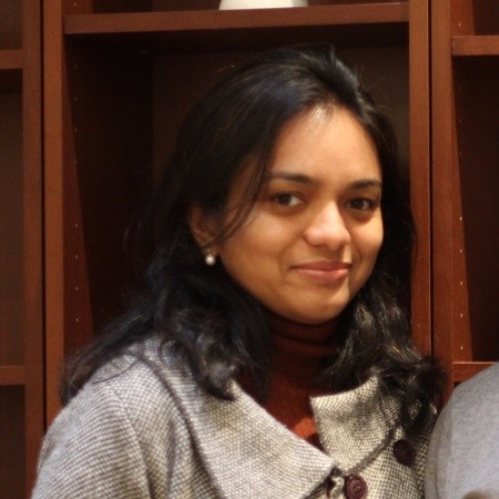 Nishma Gupta Profile Image