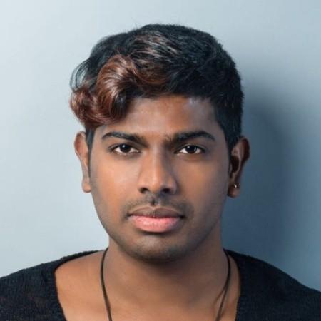 Kathir Alagesan profile image