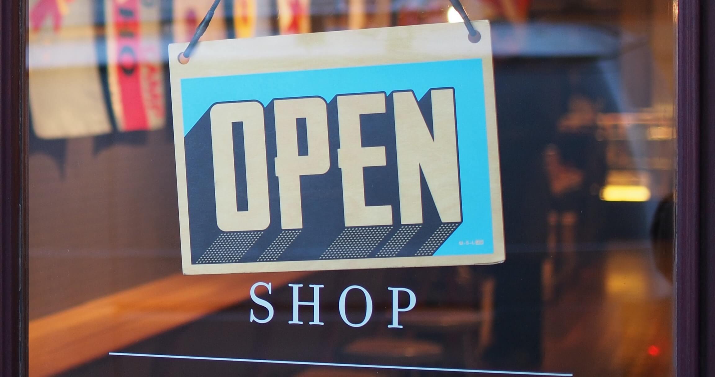 Si želite lastne spletne trgovine? Nikoli enostavneje!