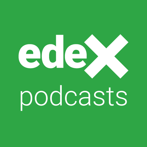Podcast EDEX - Jochem Goedhals en Frank van den Ende