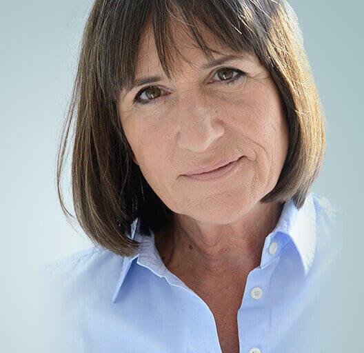 Margret Klimkewitz