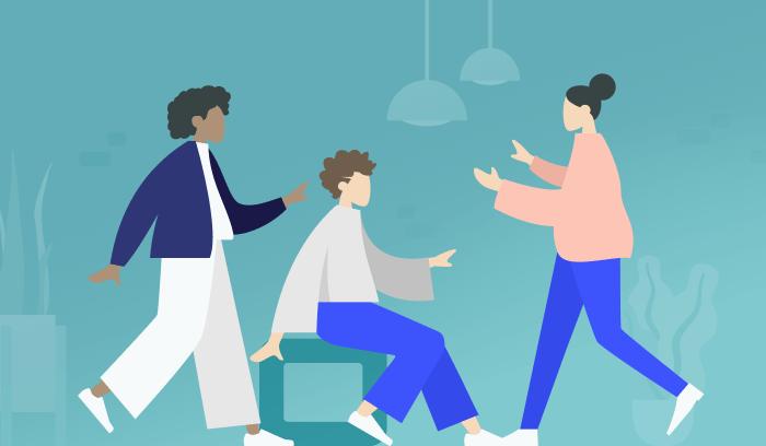Konfliktmanagement in Pflegeberufen